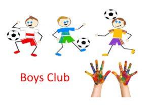 Boys Club