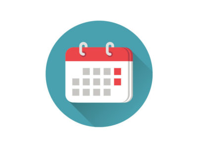Flat Calendar Icon By Superawesomevectors Dbf6lii