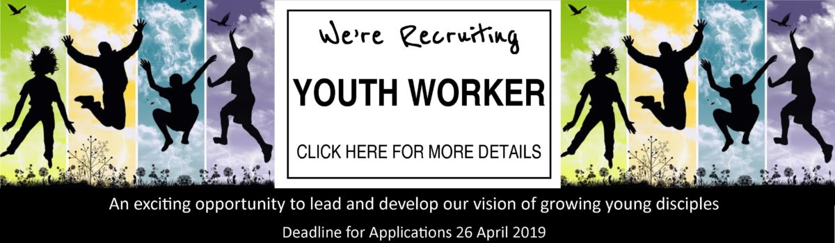 Youth Worker 2